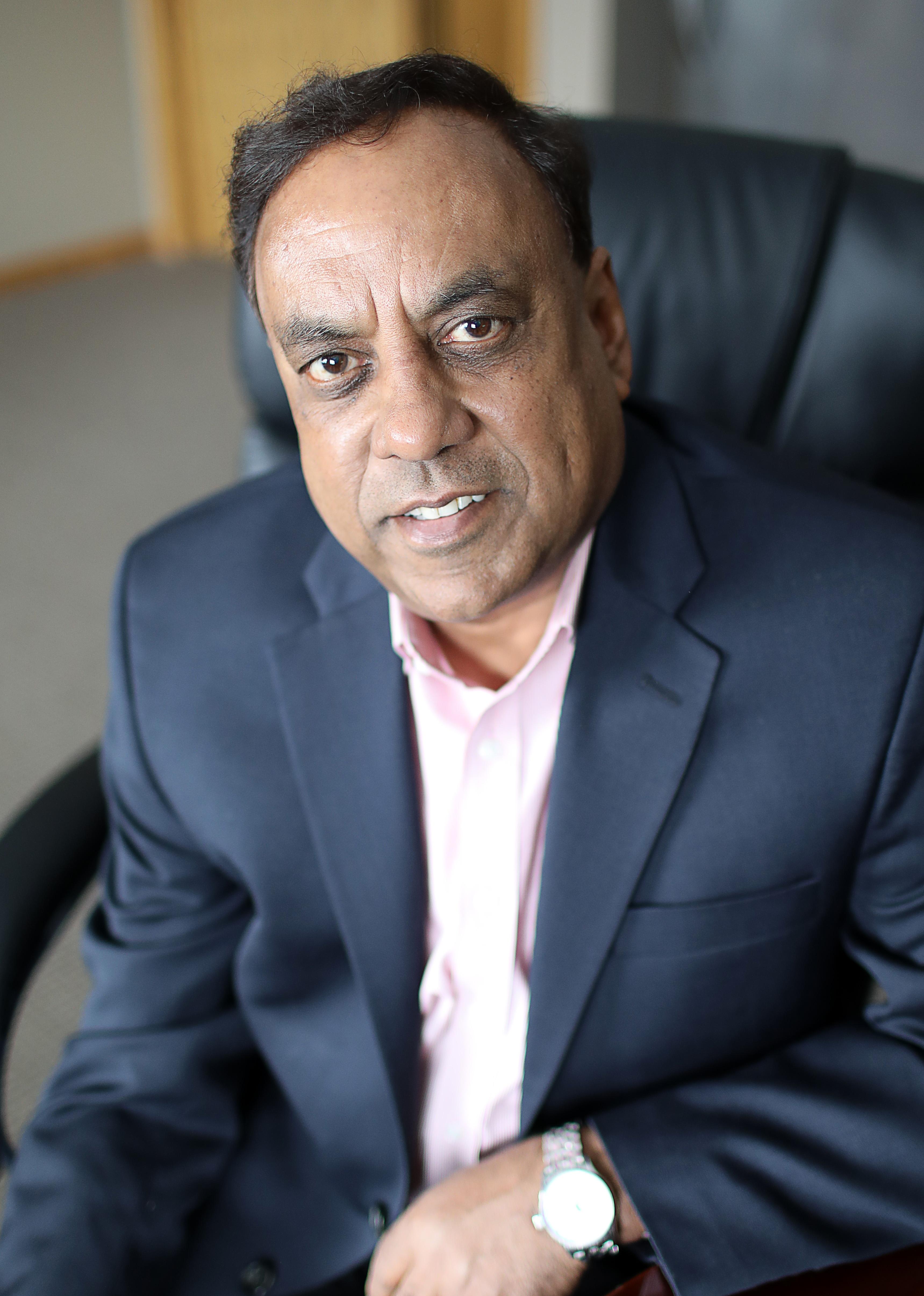 Raj-CEO