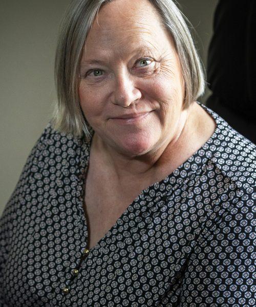 Anita Elliot
