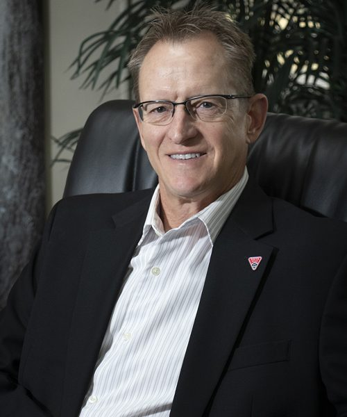 Jeff Hancock